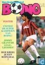 Bandes dessinées - Boing (tijdschrift) - 1990 nummer 4