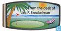 Jan P Breukelman