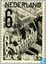 Postzegels - Nederland [NLD] - A.N.V.V.