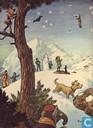 Comic Books - Rupert, the Bear - Omnibus