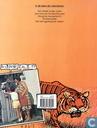 Bandes dessinées - Lait entier - De papieren tijgers