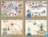 Cartes 1997 (POR 618)