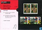 Postage Stamps - Netherlands [NLD] - Events