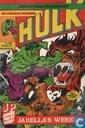 Comic Books - Hulk - Jarella's wereld