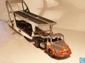 Unic Boilot Auto Transporter