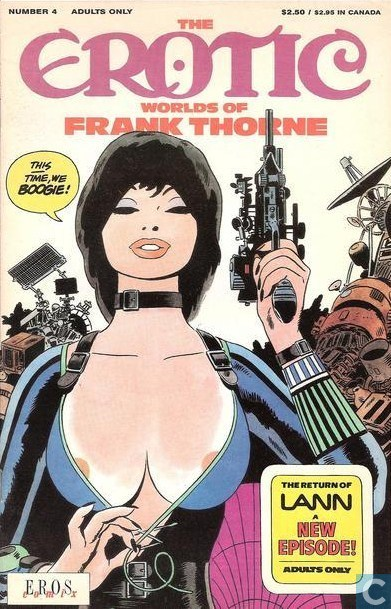 comic studies Archives   GARRY MAC MAKES