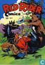 Red Ryder comics (U.S.A)