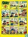 Comics - Sjors van de Rebellenclub (Illustrierte) - 1959 nummer  49