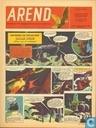 Comics - Arend (Illustrierte) - Jaargang 10 nummer 12