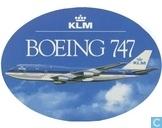 KLM - 747-300 (01)
