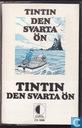 Tintin / Den svarta ön -