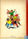 Bandes dessinées - Jojo et Jimmy - Sjors en Sjimmie bij de baanbrekers
