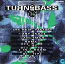 Turn up the Bass Volume 14