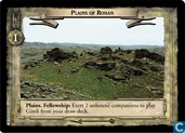Plains of Rohan
