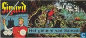 Comic Books - Sigurd - Het geheim van Samadi