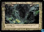 Rocks of Emyn Muil