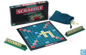 Board games - Scrabble - Scrabble, speciale editie ECI