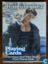 Jeff Stryker Playing Cards