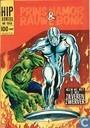 Bandes dessinées - Hulk - Neem me met je mee Zilveren Zwerver