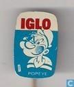 Iglo  Popeye