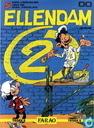 Comic Books - Mini-mensjes, De - Ellendam 2