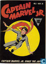 Captain Marvel Jr. 1