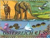 Dierentuin Schönbrunn 250 jaar