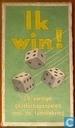 Ik win ! 20 aardige gezelschapsspelen voor de familiekring