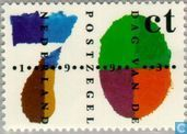 Postage Stamps - Netherlands [NLD] - Day Stamp