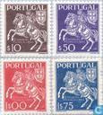 1944 Stamp Exhibition Lisbon (POR 72)