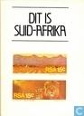 Dit is Suid-Afrika