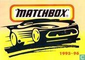 Matchbox 1995 - 96