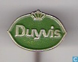 Duyvis (oval) [green]