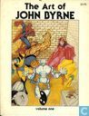 The Art of John Byrne