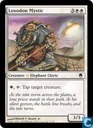 Loxodon Mystic