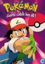 Ash-Ball - Pokemon