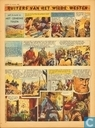 Comics - Arend (Illustrierte) - Jaargang 8 nummer 4