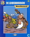 Bandes dessinées - Leukebroeders, De - Monnikenwerk