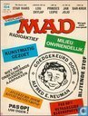 Comic Books - Mad - Vol.1 (magazine) (Dutch) - Nummer  124