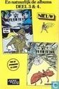 Comics - Strijd der planeten, De - De strijd der planeten 3