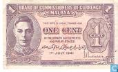 Cent Malaisie 1
