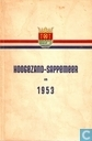 Hoogezand-Sappemeer in 1953