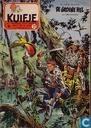 Comics - Anatol - Kuifje 22