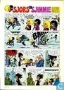 Bandes dessinées - Sjors van de Rebellenclub (tijdschrift) - 1970 nummer  19
