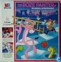 De Roze Panter - het adders- en ladders spel