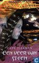 Livres - Tiernan, Cate - Een veer van steen