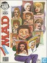 Comic Books - Mad - Vol.1 (magazine) (Dutch) - Nummer  253