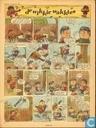 Bandes dessinées - Arend (magazine) - Jaargang 11 nummer 50