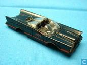 Batmobile Thunder-Jet 500