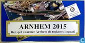 Jeux de société - Arnhem 2015 - Arnhem 2015 - Het spel waarmee Arnhem de toekomst ingaat
